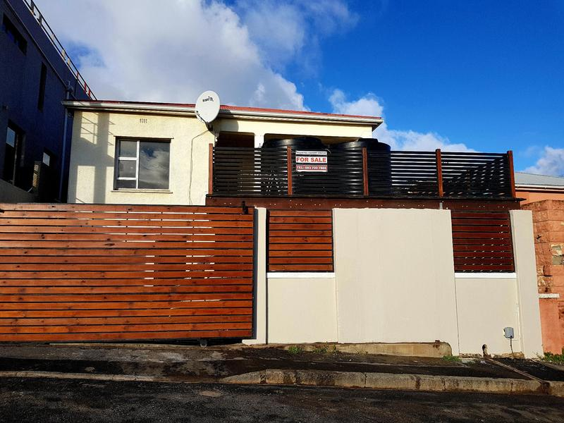 Property For Sale in Walmer Estate, Cape Town 1