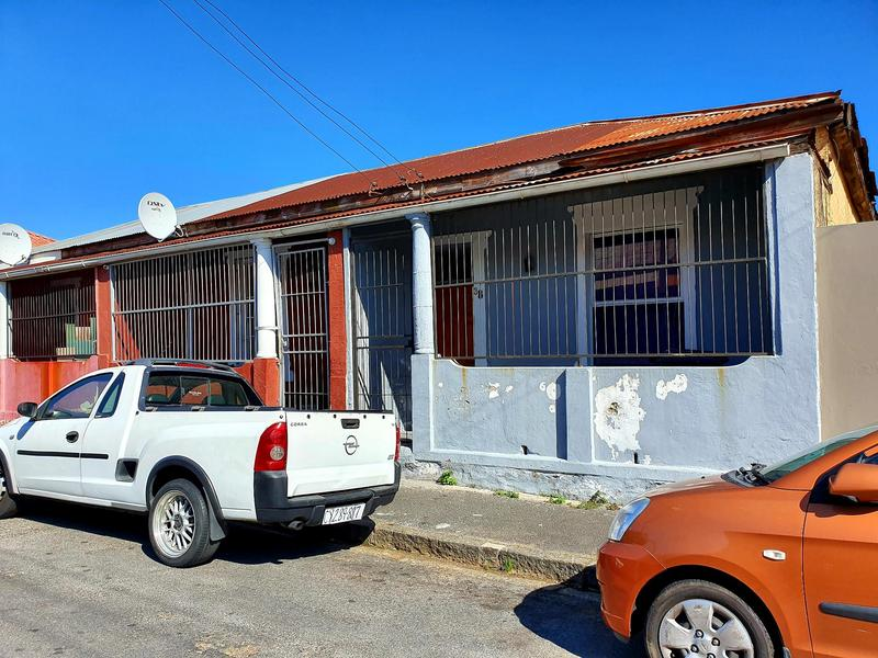 Property For Sale in Salt River, Cape Town 2